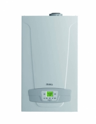 Baxi Luna DUO-TEC MP 1.110 do  kaskády