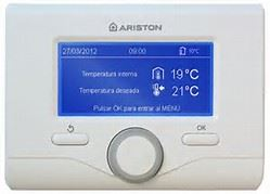 ARISTON SENSYS